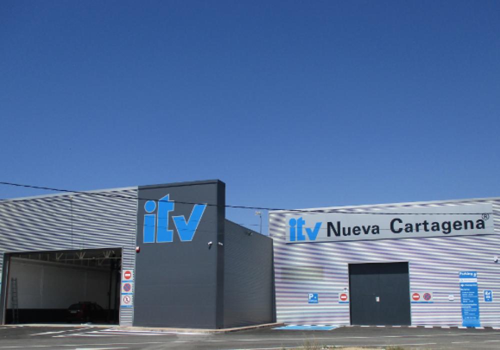 ITV Nueva Cartagena