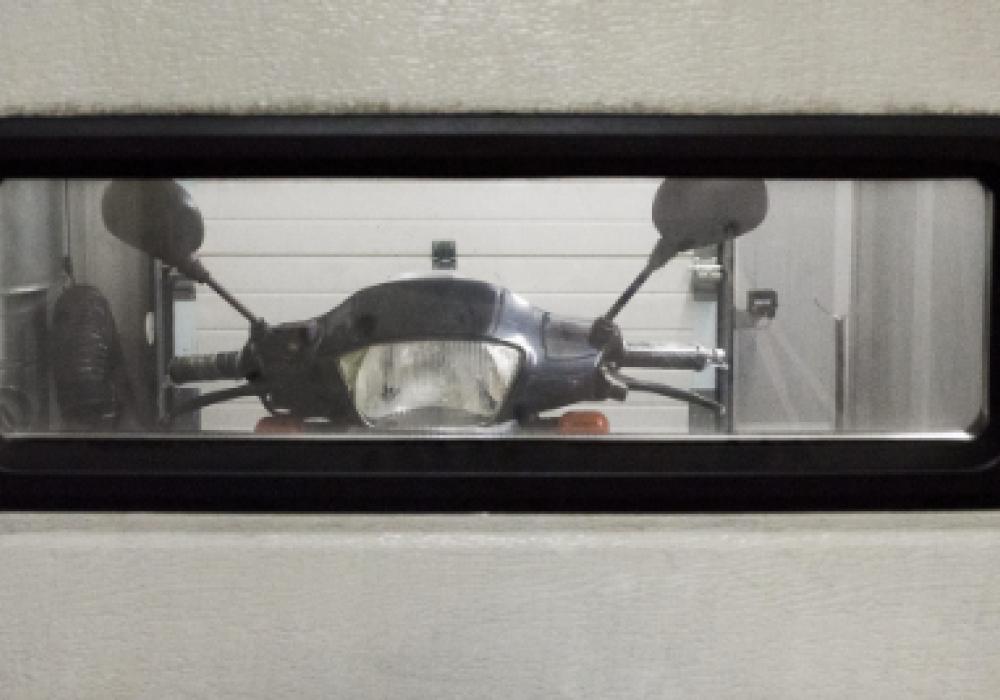 Superar la ITV de la moto